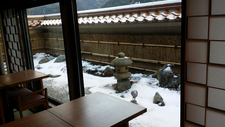念願であった島根県へ旅行に行ってきました。