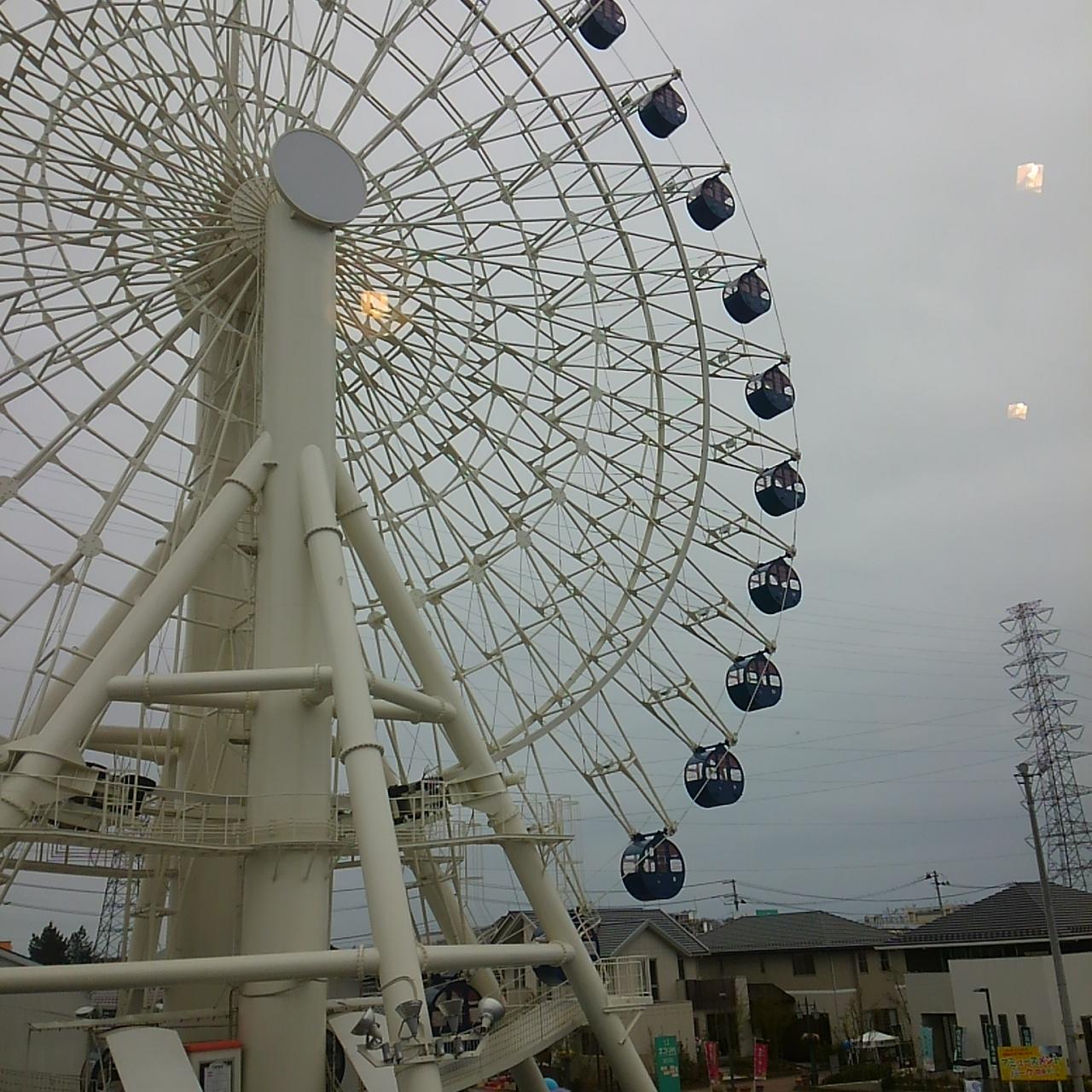 仙台に行ってきました。